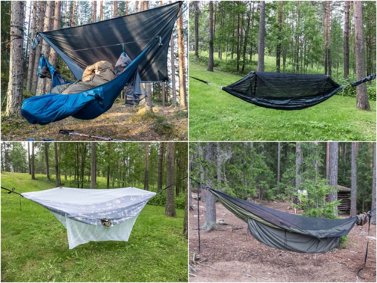 review insulation for double watch camping hammock supershelter undercover or pad bubble radiant bottom hennessy