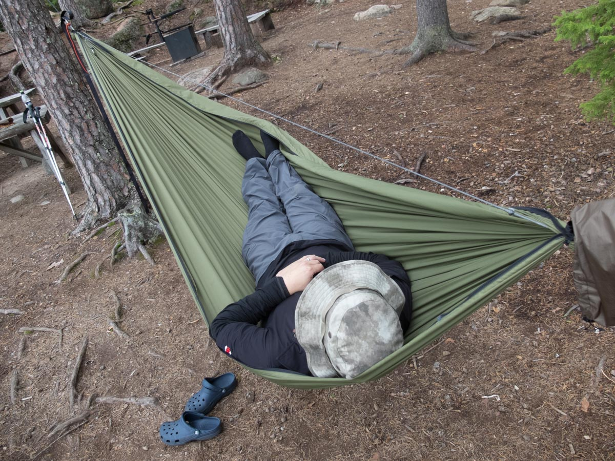 and hang practices hammock camping to guides sleeping how in best a essentials undercover