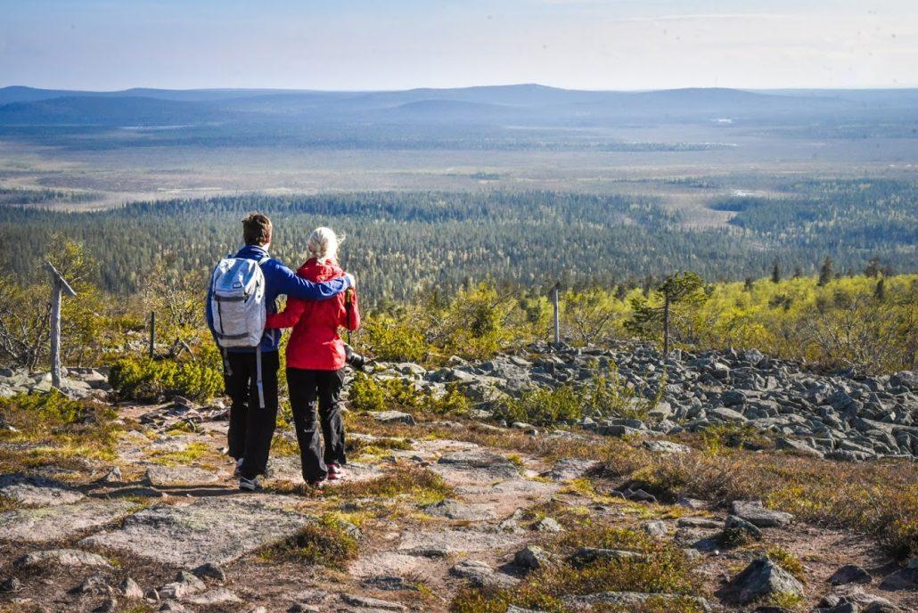 population finlande 2017