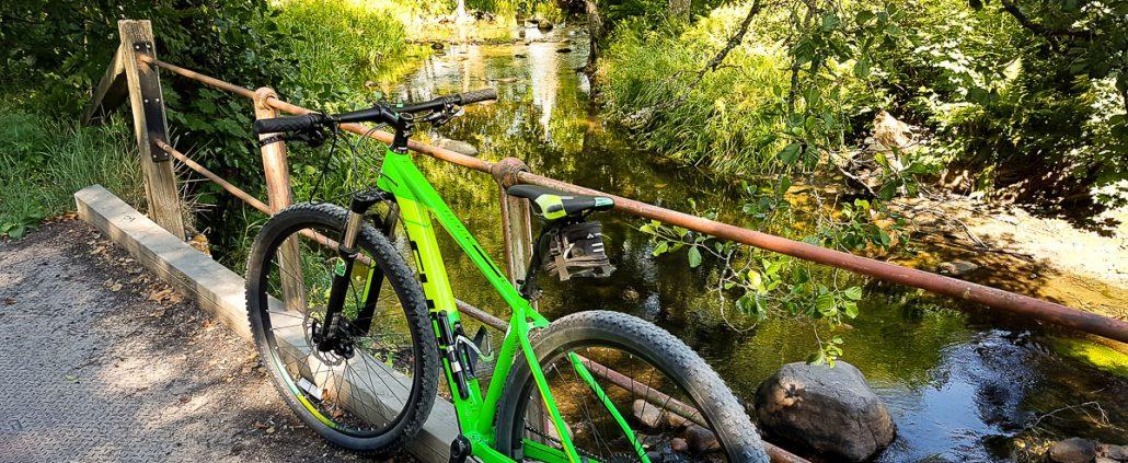 Koli Maastopyöräily