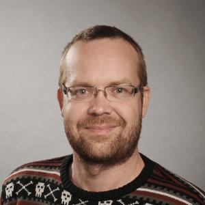 Antti Huttunen